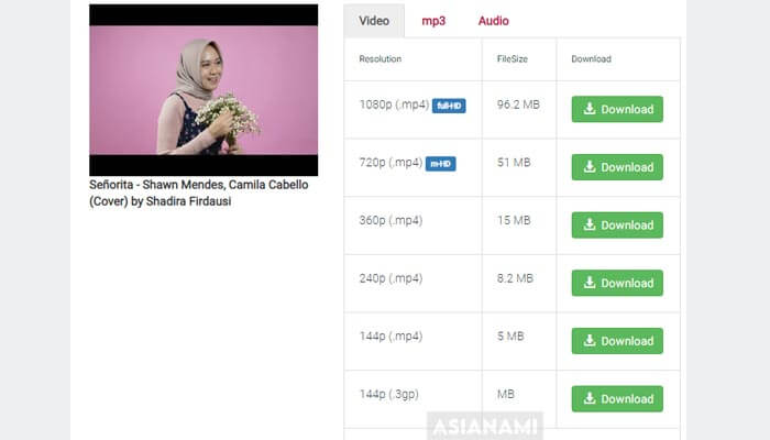 cara download vide youtube tanpa aplikasi
