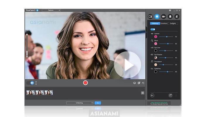 aplikasi kamera webcam laptop terbaik