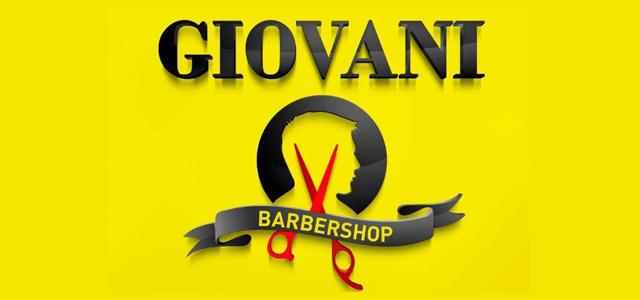 Franchise Giovani Barbershop