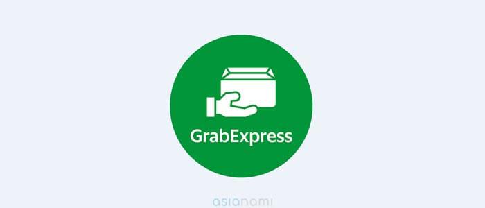 grab express jasa pengiriman barang terbaik