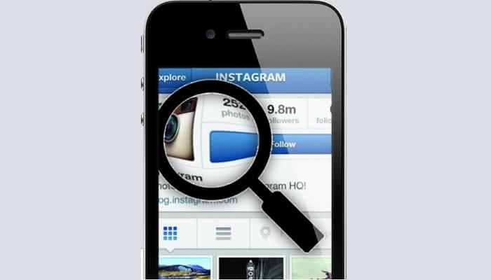 Cara Melihat Akun Instagram (IG) yang di Private tanpa follow