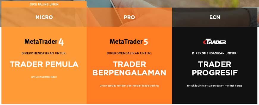 akun trading octafx