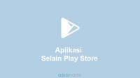aplikasi selain play store