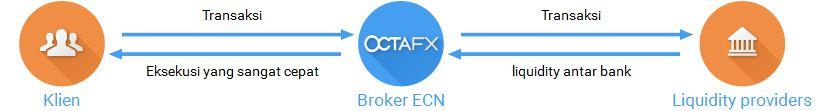 ecn octafx