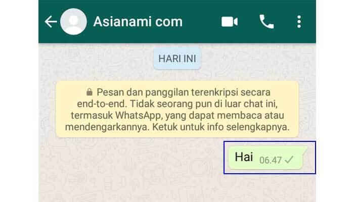 Aplikasi untuk Mengetahui Whatsapp Di blok