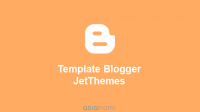 template blogger gratis